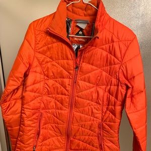 Columbia Omni-heat Puffer Jacket